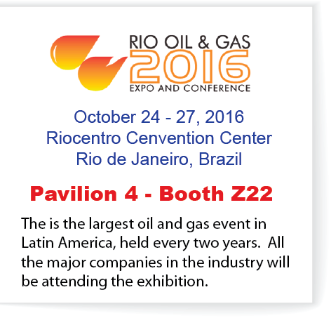 Rio Oil & Gas 2016 Expo and Conference