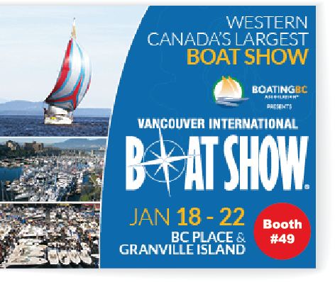 Rv Dealers Vancouver Island >> 2017 Vancouver International Boat Show