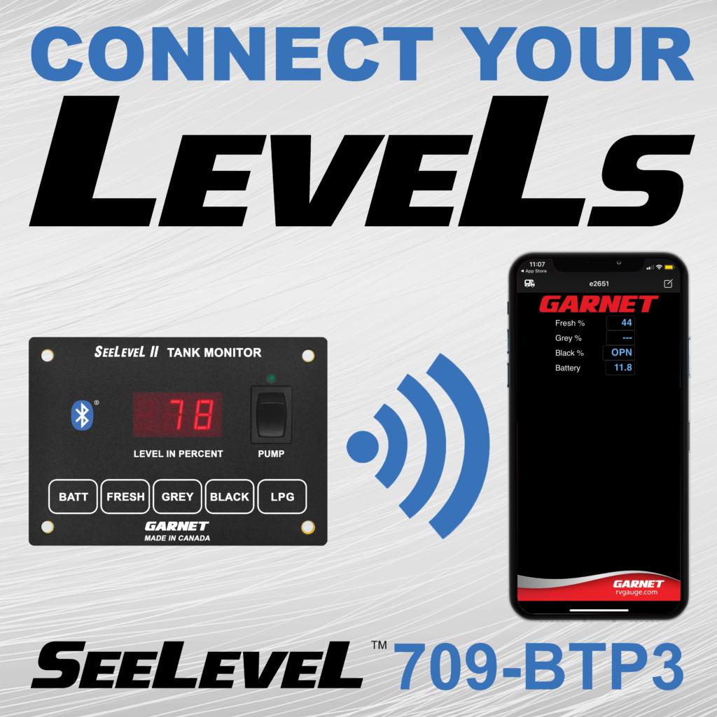 [EQHS_1162]  RV Holding Tank Monitors | Garnet Instruments | Wiring Diagram Rv Tank Level Monitor |  | Garnet Instruments